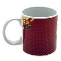 F.C. Barcelona didelis puodelis