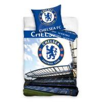Chelsea F.C. patalynės komplektas (Stadionas)
