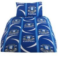 Everton F.C. patalynės komplektas