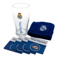 Real Madrid C.F. mini baro rinkinys
