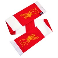 Liverpool F.C. šalikas Raudonas