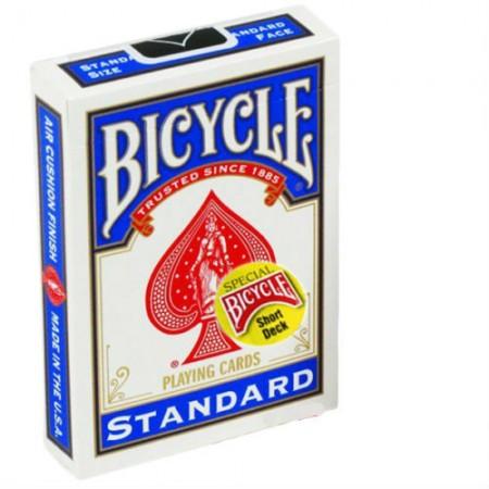 Bicycle Rider Standard Magic Short kortos (Mėlynos)