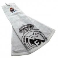 Real Madrid C.F. rankšluostis su metalinė kilpa