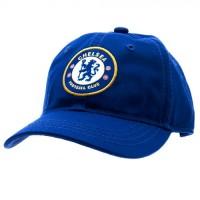 Chelsea F.C. vaikiška kepurėlė su snapeliu
