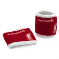 Liverpool F.C. du riešo raiščiai