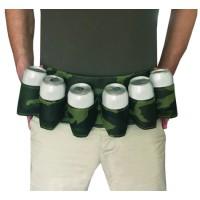 Beer belt six pack
