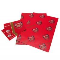 Arsenal F.C. dovanų pakavimo rinkinys