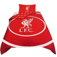 Liverpool F.C. dvipusės patalynės komplektas