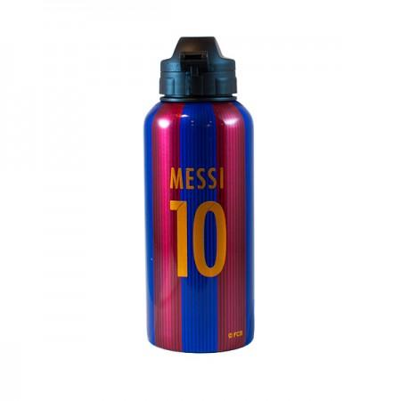 F.C. Barcelona aliuminio gertuvė (Messi)