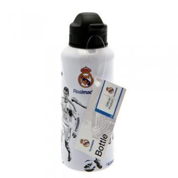 Real Madrid C.F. aliuminio gertuvė (Žaidėjai)