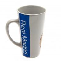 Real Madrid C.F. Latte kavos puodelis