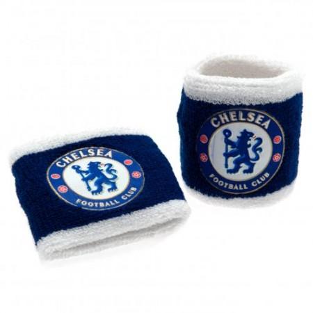 Chelsea F.C. du riešo raiščiai (Mėlyni)