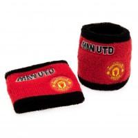 Manchester United F.C. du riešo raiščiai
