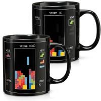 Puodelis ''Tetris''