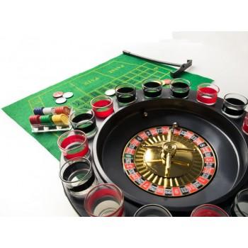 Vakarėlių kazino ruletė