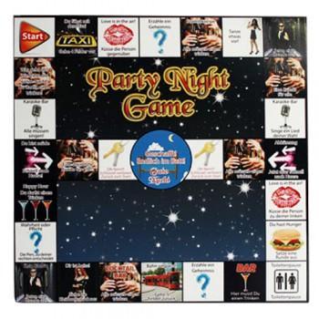 Vakarėlių žaidimas ''Party night''