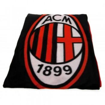 A.C. Milan antklodė (Ornamentas)