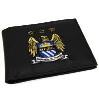 Manchester City F.C. vyriška piniginė
