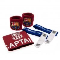 F.C. Barcelona sportinių aksesuarų rinkinys