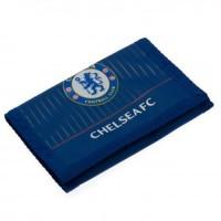 Chelsea F.C. piniginė (Mėlyna)