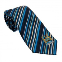 Manchester City F.C. kaklaraištis (MT)