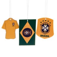 Brasil CBF oro gaiviklių rinkinys