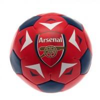 Arsenal F.C. antistresinis kamuoliukas (Raudonas)