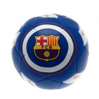 F.C. Barcelona antistresinis kamuoliukas (Mėlynas)
