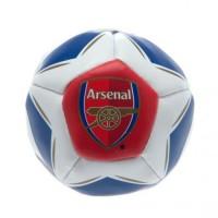 Arsenal F.C. footbag žaidimo kamuoliukas