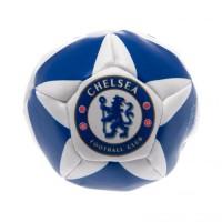 Chelsea F.C. footbag žaidimo kamuoliukas