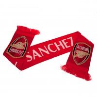 Arsenal F.C. šalikas (Sanchez)