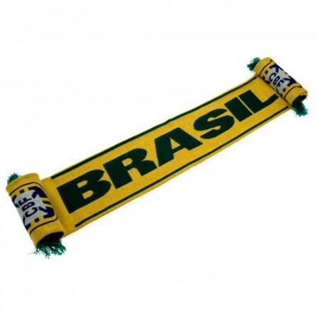 Brasil CBF šalikas