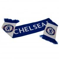Chelsea F.C. šalikas (Mėlynas)