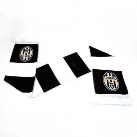 Juventus F.C. šalikas (Dryžuotas)