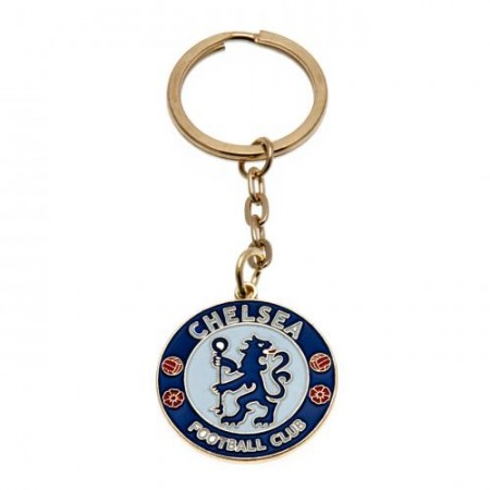Chelsea F.C. raktų pakabukas