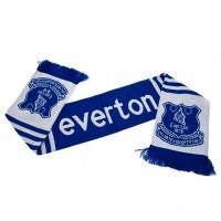 Everton F.C. šalikas