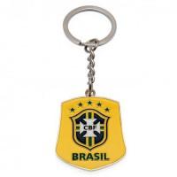 Brasil CBF raktų pakabukas