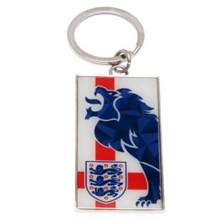 England F.A. raktų pakabukas (Liūtas)