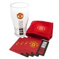 Manchester United F.C. mini baro rinkinys