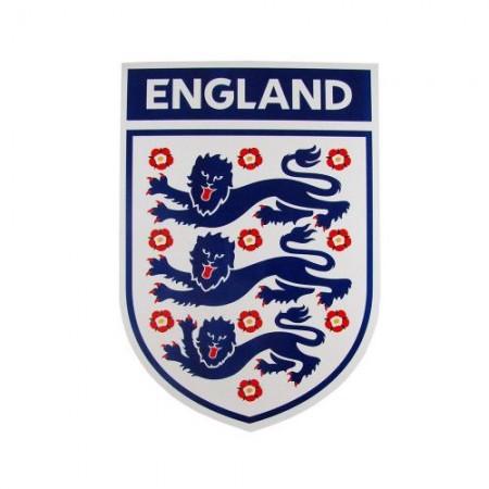 England F.A. automobilio magnetas (Vidutinis)