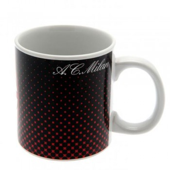 A.C. Milan didelis puodelis