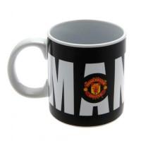 Manchester United F.C. didelis puodelis (Man Utd)