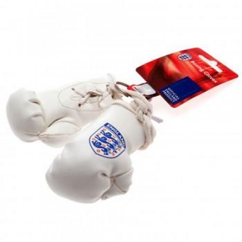 England F.A. pakabinamos mini bokso pirštinės