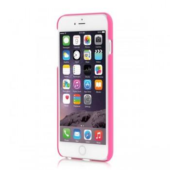 Incipio Feather telefono dėklas Apple iPhone 6 Plus telefonui (Rausvas)