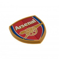 Arsenal F.C. šaldytuvo magnetas