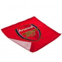 Arsenal F.C. mažas rankšluostukas