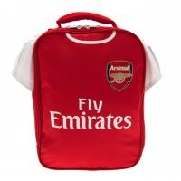 Arsenal F.C. marškinėlių formos priešpiečių krepšys