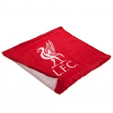 Liverpool F.C. mažas rankšluostukas
