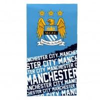 Manchester City F.C. rankšluostis (su pavadinimu)