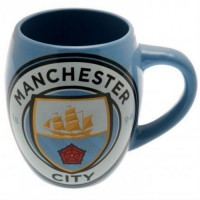 Manchester City F.C. arbatos puodelis